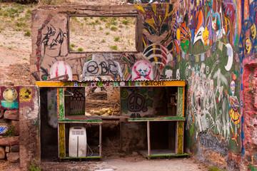 Bisbee Graffiti-6