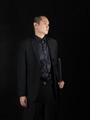 Yakuza porttrait 3