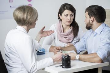 Expensive fertility treatment