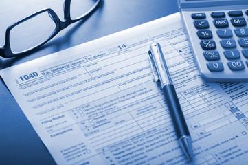 Individiual Income Tax Return
