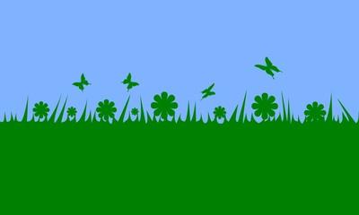 Earth Day - illustration