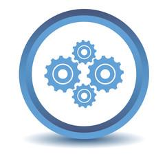 Blue Mechanism icon