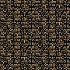 fur background mosaic