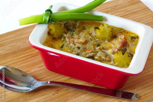 Тушеные соленые огурцы рецепт с фото