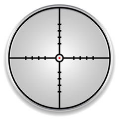 Crosshair, reticle graphics
