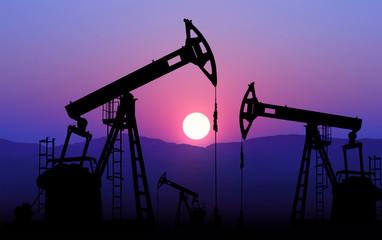 oil well pump