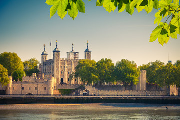 Photo sur Plexiglas Londres Tower of London