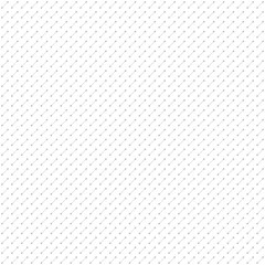 Modern Seamless  Geometric Pattern Dot In Lines. Repeating