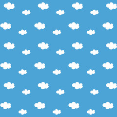 cloud background great for any use. Vector EPS10.