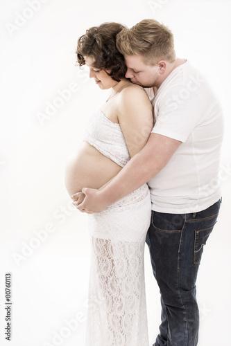 Schwangere, die männer suchen