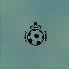 Fußball Logo