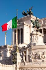 Roma Monumento a Vittorio Emanuele