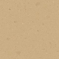 Rough brown paper seamless pattern