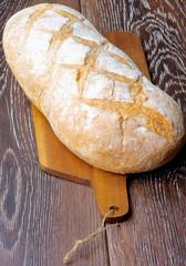 Big Loaf of Bread
