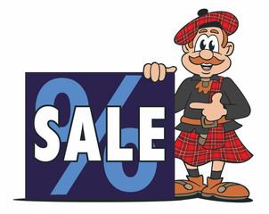 Scottish Sale
