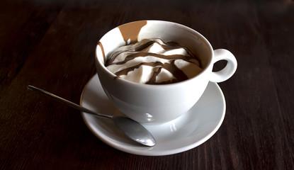 chocolate. Молочный шоколад