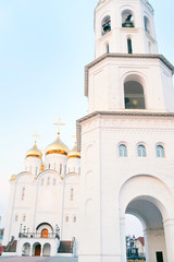 Cathedral of Holy Trinity of Bryansk, Russia