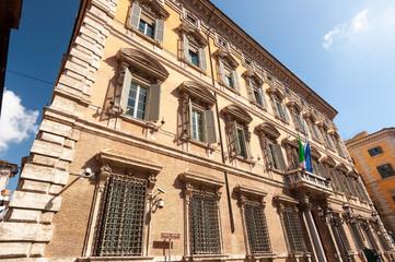 Roma Palazzo Madama