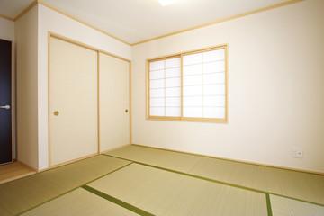 和室 イメージ シンプル家具なし 施工例