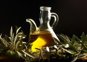 Olive oil IV