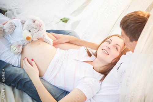 Как надевают бандаж для беременных 11