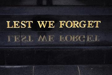 Anzac Monument