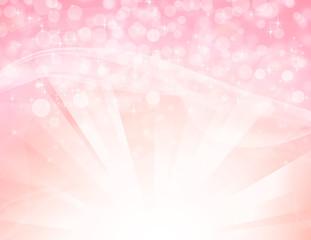 ピンク輝き77