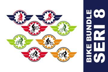 mountain bike ver. 65