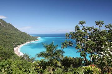 République Dominicaine - Baie de San Rafael