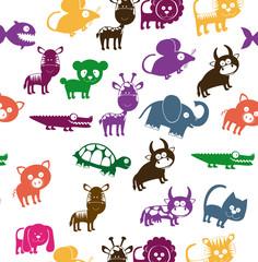 Animals design