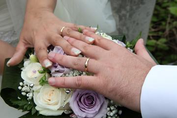 Matrimonio e fedi