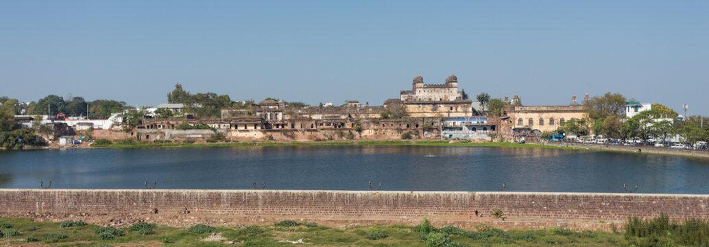 Bhopal   Panorama