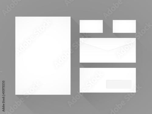 Branding identity template letterhead envelope business card branding identity template letterhead envelope business card accmission Choice Image