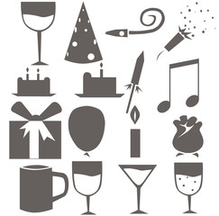 Icons for the celebration of Christmas