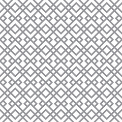 Abstract Art Deco White & Gray Light Decor Pattern
