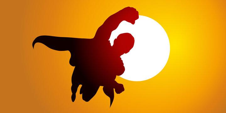 Super Heros Soleil