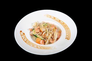 dish of Japanese cuisine