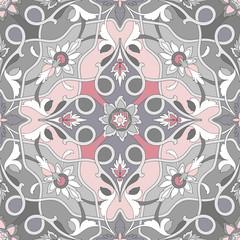 Amazing seamless pattern