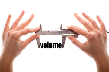 Small volume