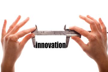 Small innovation