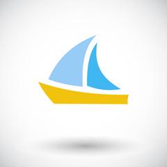 Yacht.