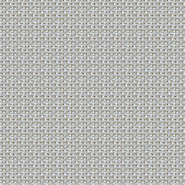Seamless texture of the canvas