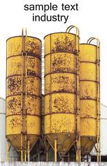 vintage barrel fuel industry