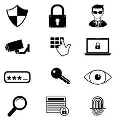 Security design.