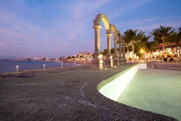 Los Arcos, Puerto Vallarta