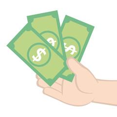 Money Vector Design Illustration