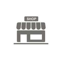 Icono tienda FB