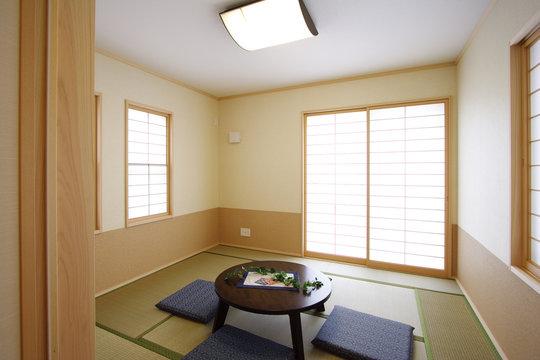 和室 イメージ