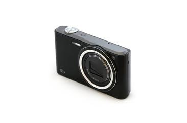 Digitalkamera schwarz