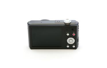 Digitalkamera Rückseite